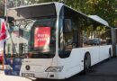 Streik legt Busverkehr in Bad Kreuznach lahm