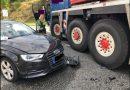 POL-PIKIR: Verkehrsunfall mit Personenschaden